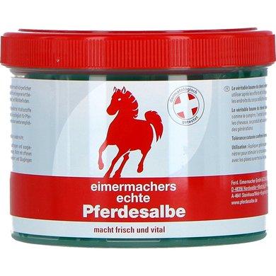 Eimermacher Pferdesalbe