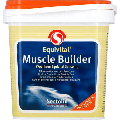 Sectolin Muscle Builder 1kg