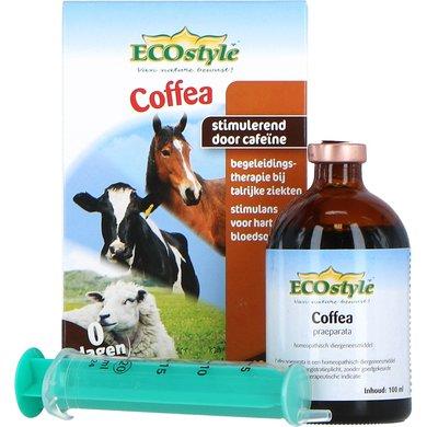 ECOstyle Coffea Booster 100ml
