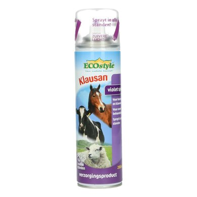 ECOstyle Klausan Violet Spray 200ml