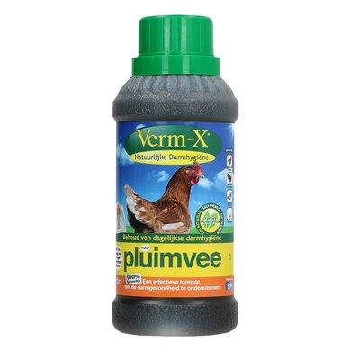 Verm-X Vloeibaar voor Pluimvee