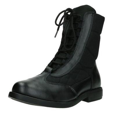 HKM Winter Jodhpur Boots Alaska Black