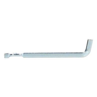 Kerbl Eisenschlüssel verzinkt für Sensenringe