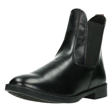 Pfiff Jodhpur Boots Black