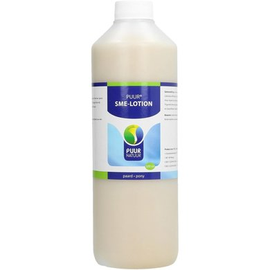 Puur Natuur SME Lotion Paard/Pony 500ml