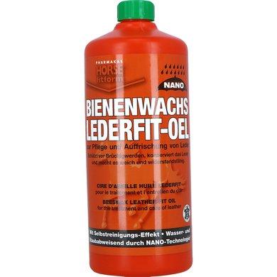Horse Fitform Bijenwas Lederfit-olie 1L
