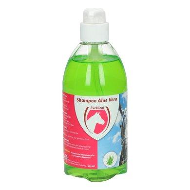 Excellent Shampoo Mit Aloe Vera 500ml