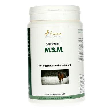 Frama MSM 500gr