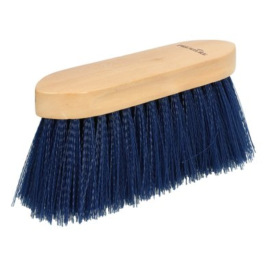 Premiere Brush Dandy Wooden Back Blue