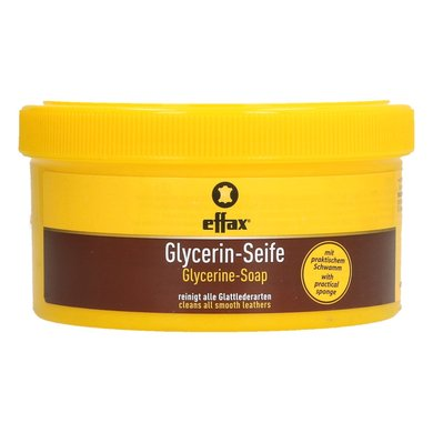 Effax Leather Soap Glycerin-seife 300ml