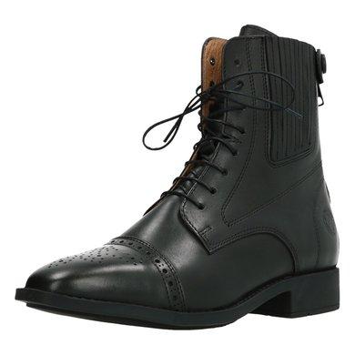 Harrys Horse Jodhpur Boots Elite Brogue Black