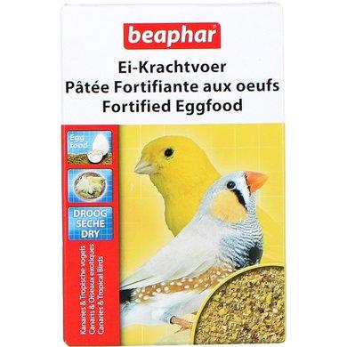 Beaphar Nourriture aux œufs Canari & Oiseaux Tropicaux 150g