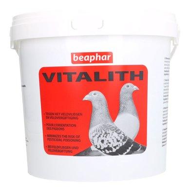 Beaphar Vitalith (mineralen) duif 12,5 kg