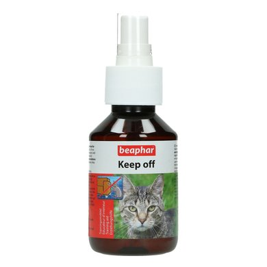 Beaphar Keep Off 100ml