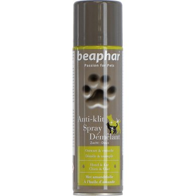 Beaphar Anti Klit spray 250ml