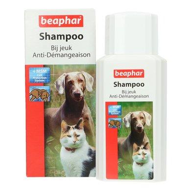 Beaphar Shampoo bij Jeuk 200ml