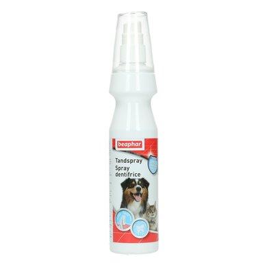 Beaphar Tandspray 150ml hond / kat