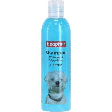 Beaphar Shampoo witte vacht 250ml