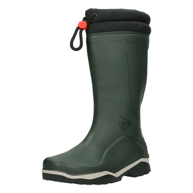 Dunlop Winter Boot Dunlop Blizzard Darkgreen 41