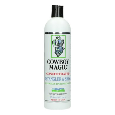 Cowboy Magic Detangler & Shine 473ml