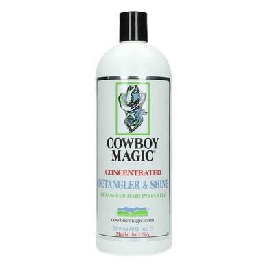 Cowboy Magic Detangler & Shine 946ml