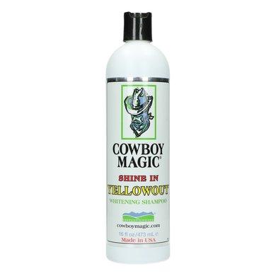 Cowboy Magic Shine In Yellow Out Shampoo 473ml