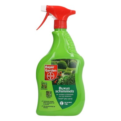 Bayer Anti Mold Spray Twist Plus Boxwood 1000ml