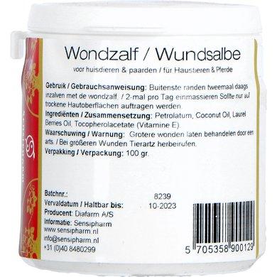Horsecare Wondzalf 100 gr