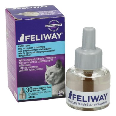 Feliway Navulling 48ml