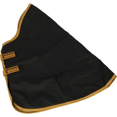 Rambo Supreme Hood 0gr Black/Gold