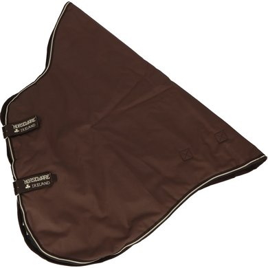 Amigo 1200D Hood 150g Brown/Cream