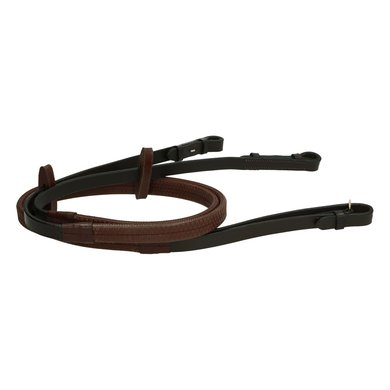 Rambo Micklem Multibridle Brown