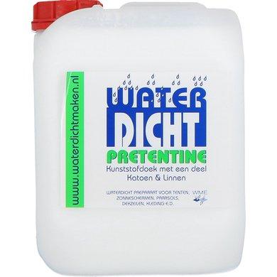 WME Waterdicht Pretentine katoen pol 5L