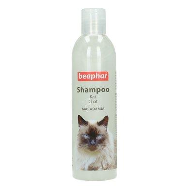 Beaphar Shampoo kat macadamia 250ml