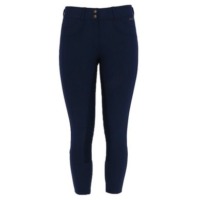 Ariat Olympia Breeches Full Seat Navy 22 Regular