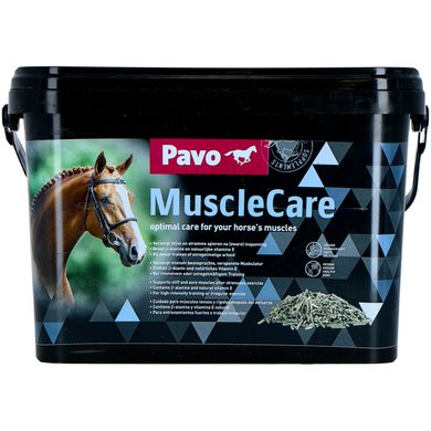 Pavo Musclecare Emmer 3kg