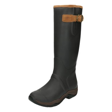 Ariat Ladies Stormstopper Boots Tall Brown 7/41