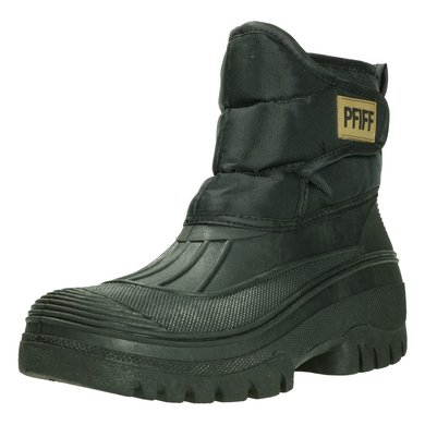 Pfiff Thermal Boots Black