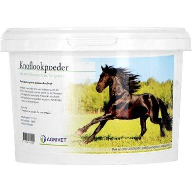 Knoflookpoeder Agrivet 1,5kg