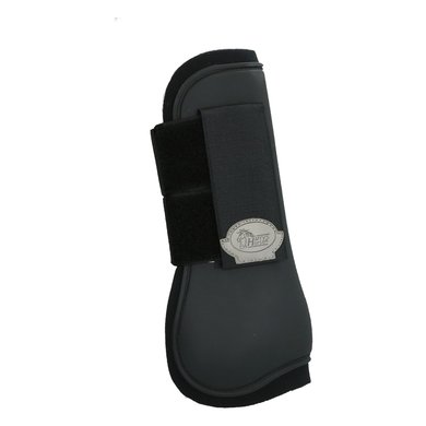Harrys Horse Tendon Boots Black