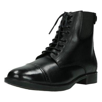 Horka Jodhpur Boot Deluxe Black