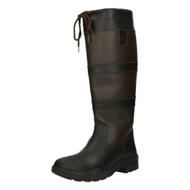 Horka Long Boot Kensington Brown