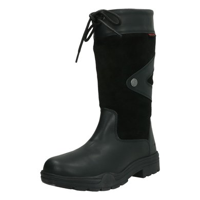 Horka Boot Greenwich Black