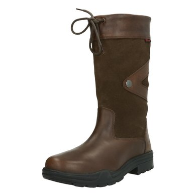 Horka Boot Greenwich Brown
