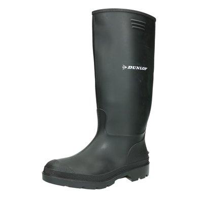 Dunlop Werklaarzen Pricemastor Zwart