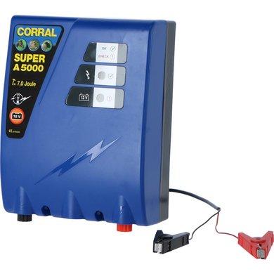 Corral Batterie Super A 5000 4,8 Joule 4,8 Joule