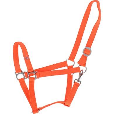 IR Halster Nylon Economic Neon Orange
