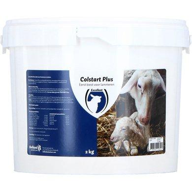 Colostrum voor runderen