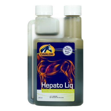 Cavalor Hepato Liq 250ml