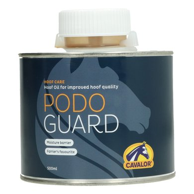 Cavalor Huile à Sabots Podo Guard 500ml